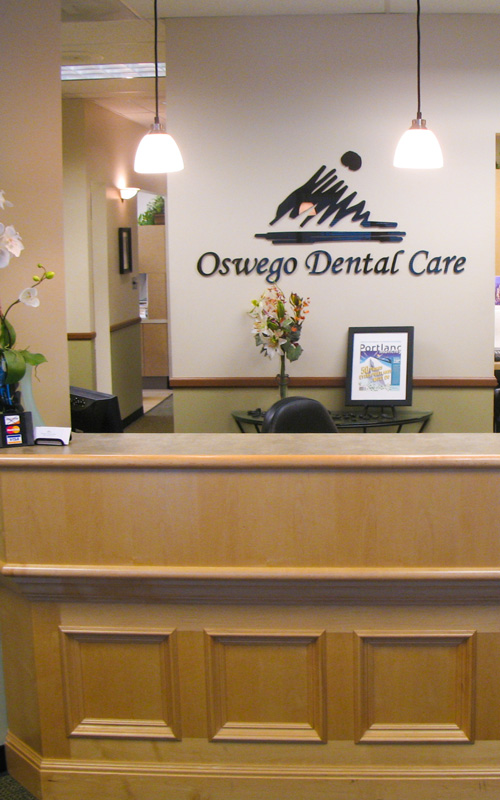 Family Dental Care Lake Oswego